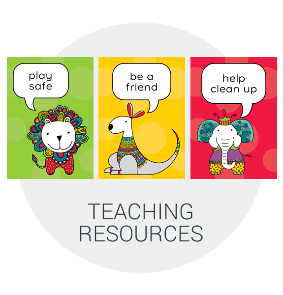 Teaching & Early Learning Resources