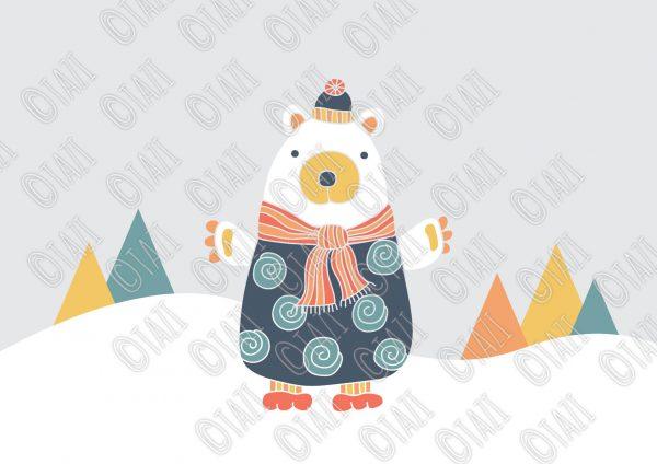 DIY A2-Bear-Watermark