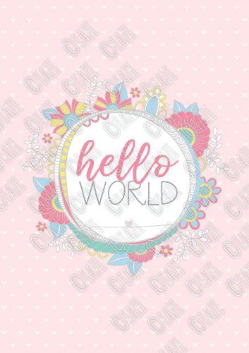 DIY-A3-hello-world-pastel