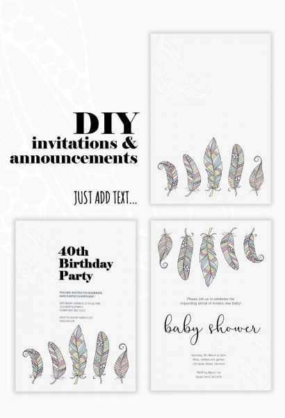 DIY-background-pale-feathers