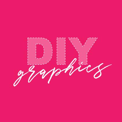 DIY Graphics Logo