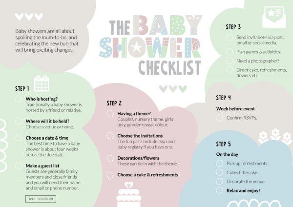 DIY baby-shower-checklist