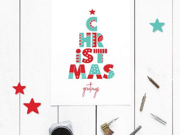 Tazi christmas-letters