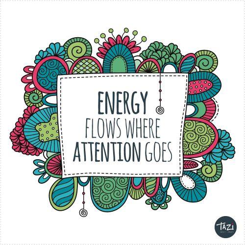 Tazi energy flows quote