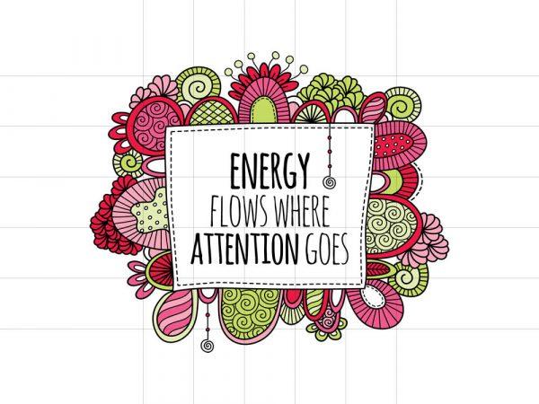 Tazi energy-flows