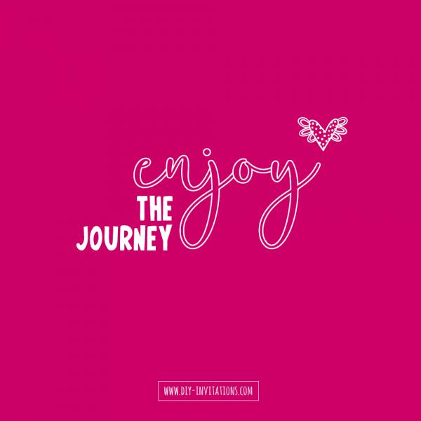 Tazi enjoy-journey