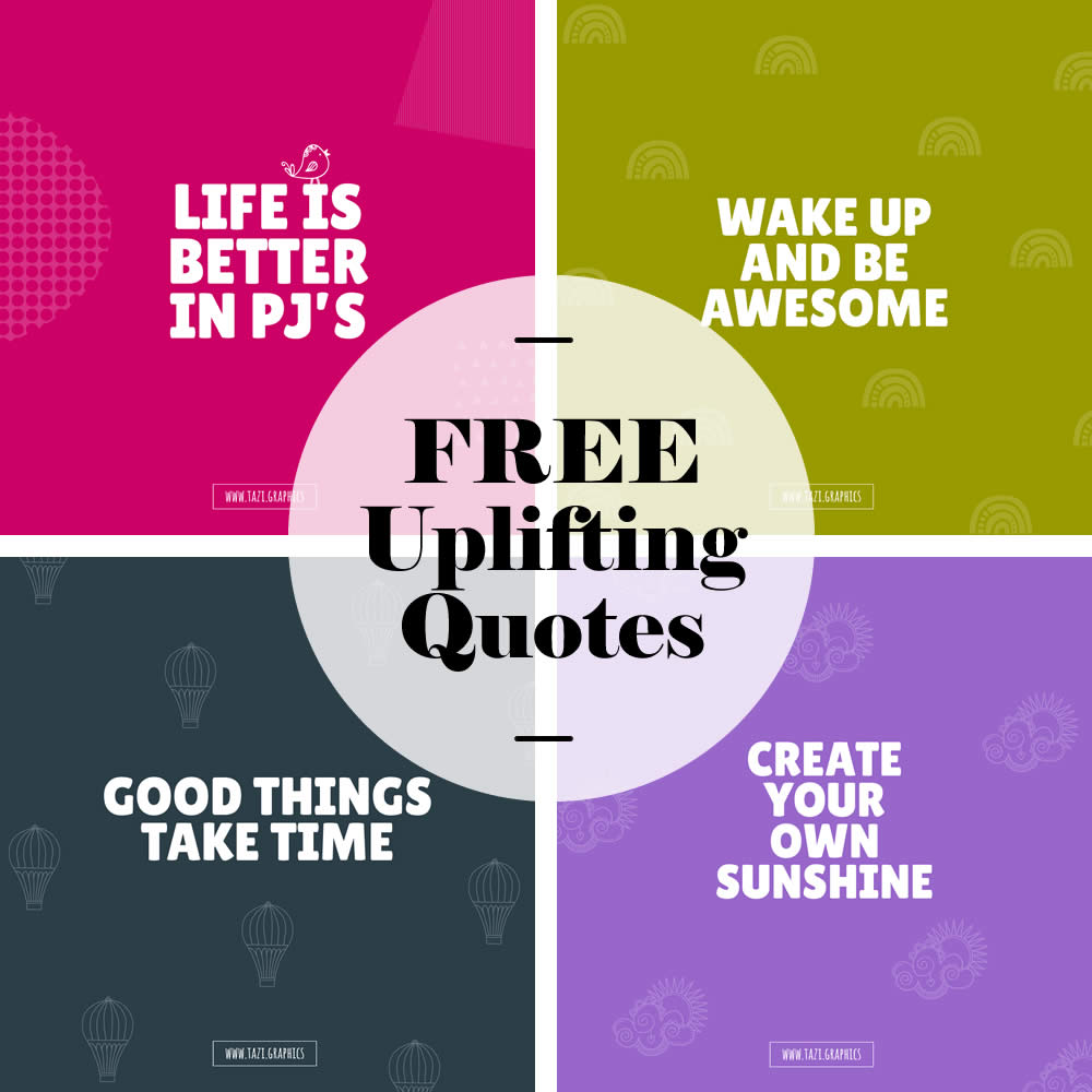 30 Free Quotes to Share