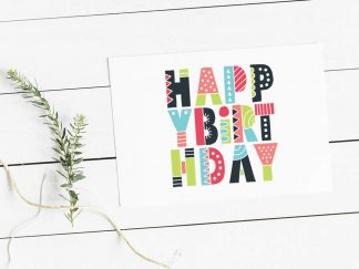 DIY happy-birthday-letters
