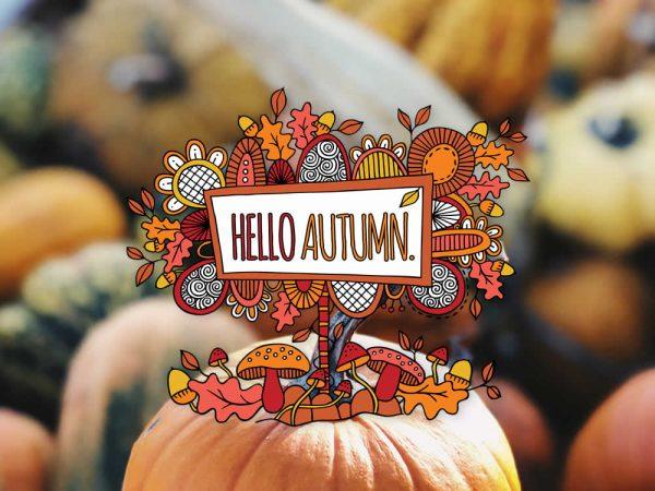 Tazi hello-autumn-pumpkin