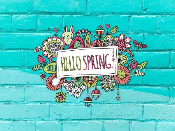 Tazi hello-spring