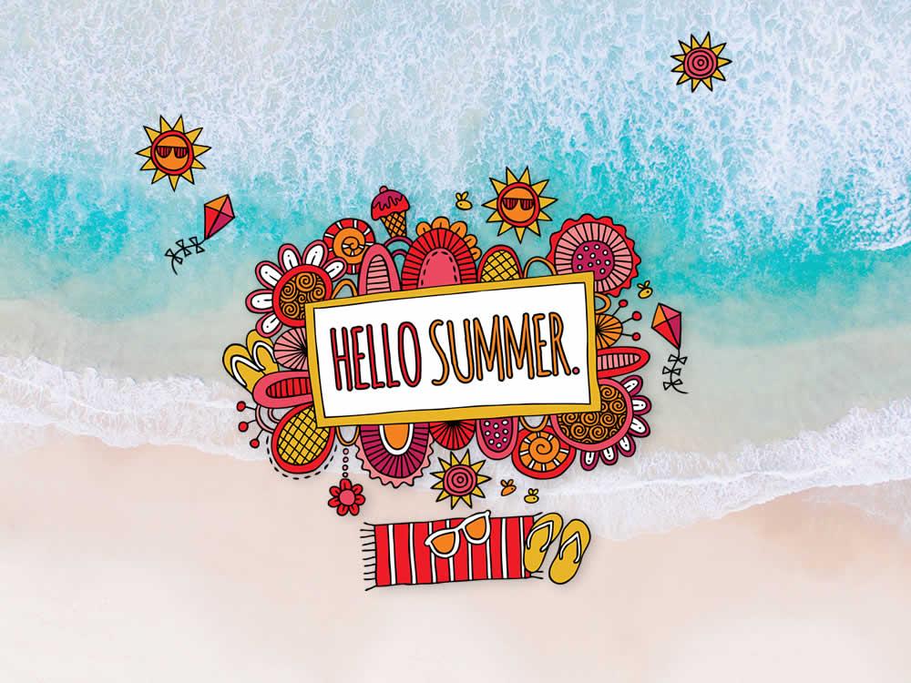 Tazi hello-summer-photo