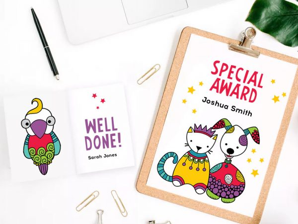 Tazi household-pets-awards