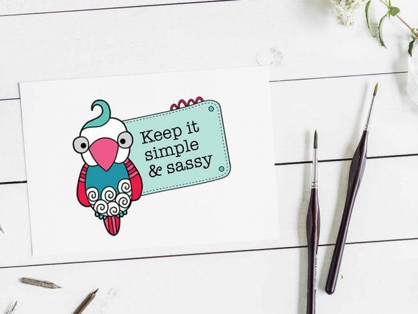 DIY Keep It Simple