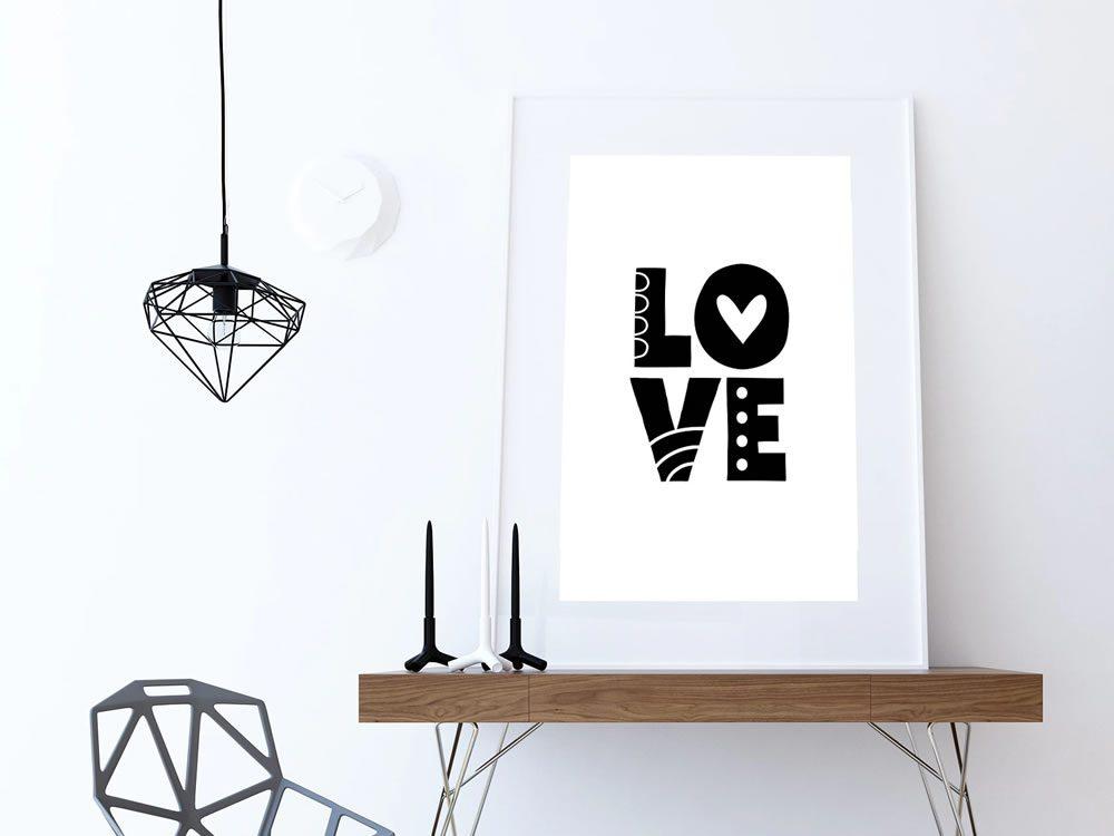 Tazi love-letters-black
