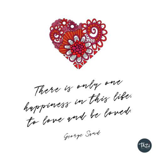 Tazi love-quotes