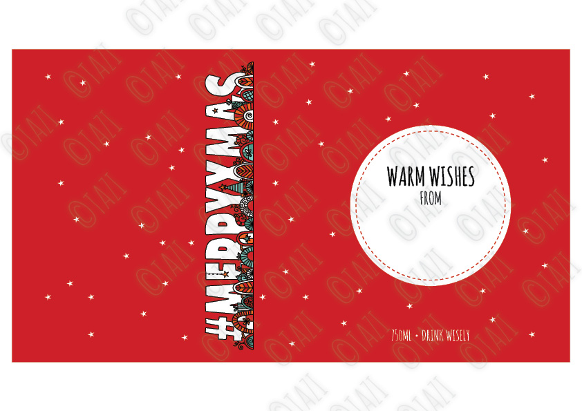 Tazi merryxmas-wine-wrapper-preview