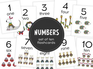 Tazi numbers-bright-hero