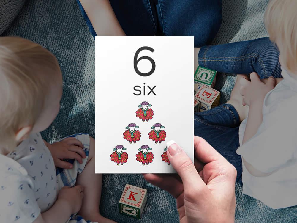 Tazi numbers-bright-six
