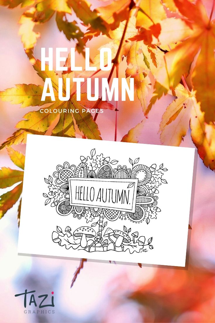 Tazi pin-autumn-colouring