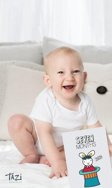 Tazi pin-baby-milestone-7mths