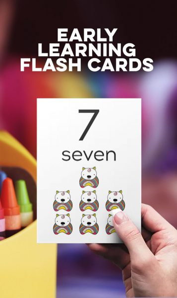 Tazi pin-flash-cards
