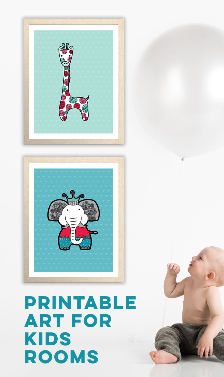 Tazi pin-infants-prints