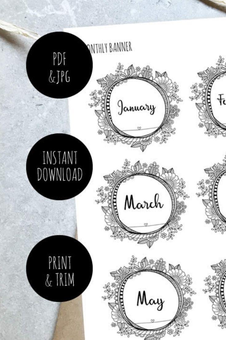 pin-journal-doodles-months