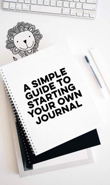 Tazi pin-journal