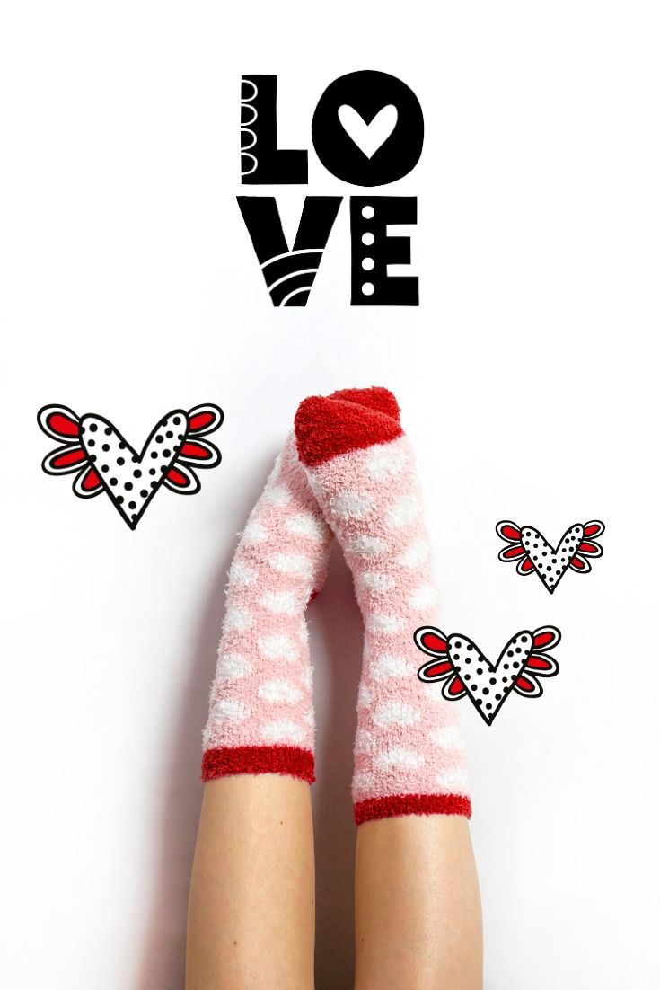 Tazi pin-love-graphic