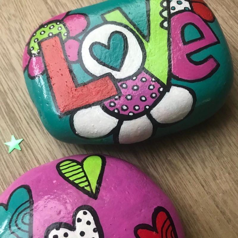 Love Rock by Tazi