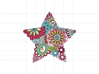 Tazi star-doodle-preview