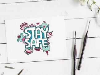 Tazi stay-safe-covid-19