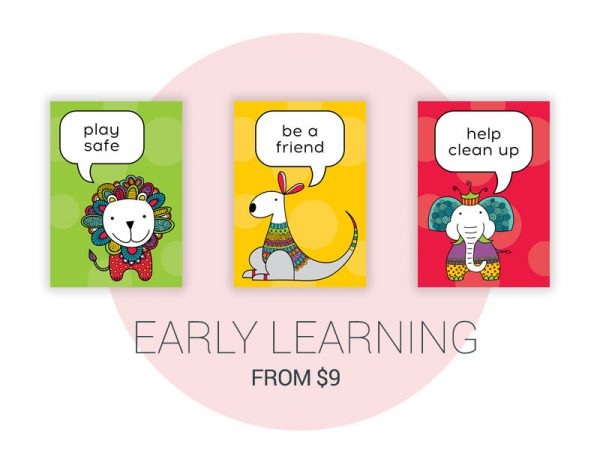 DIY Early Learning