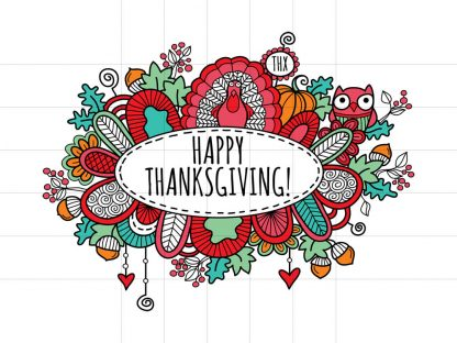Tazi thanksgiving