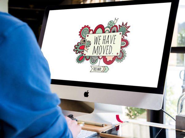 DIY we-have-moved