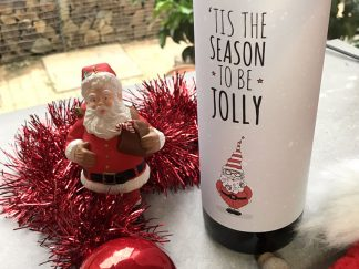 Tazi wine-wrapper-bottle