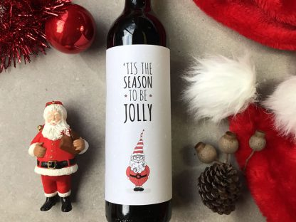 Tazi wine-wrapper-bottle-front
